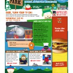southpark email template